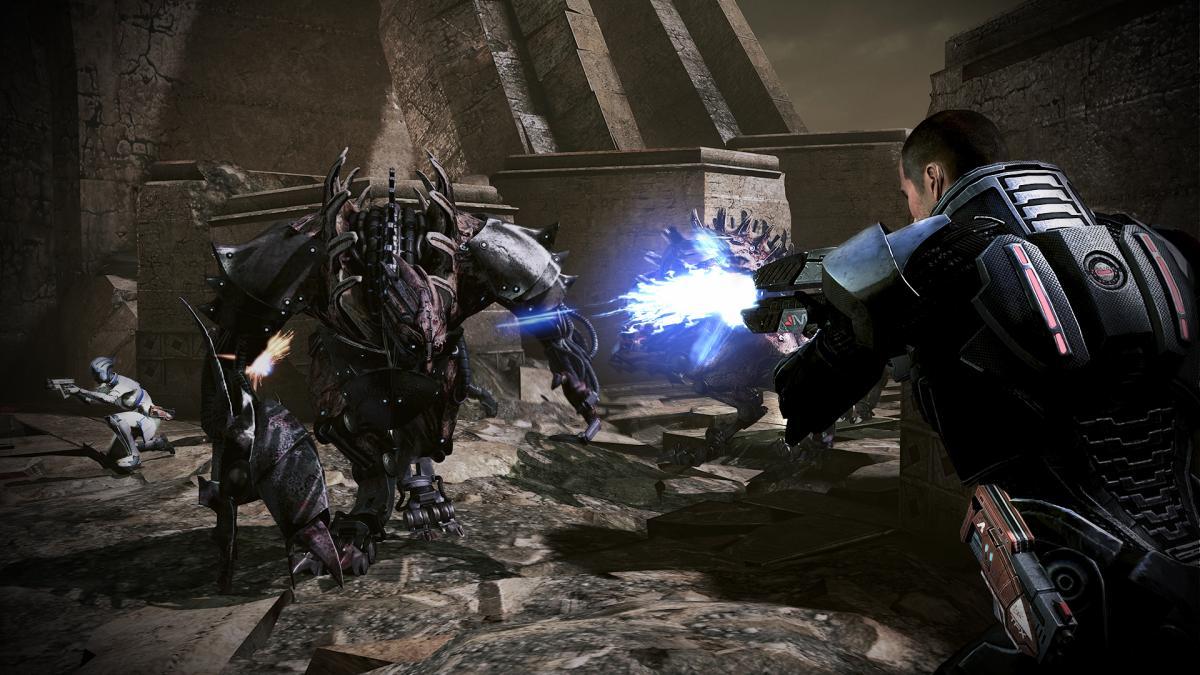 Mass Effect 3kostenlos