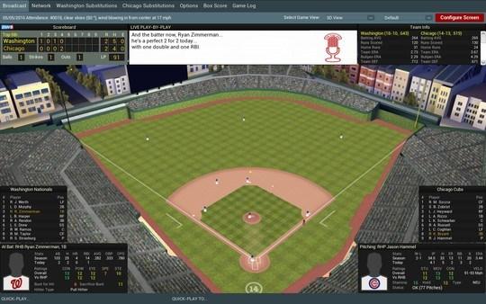 Out of the Park Baseball 17 herunterladen