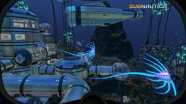 Subnautica kostenlos
