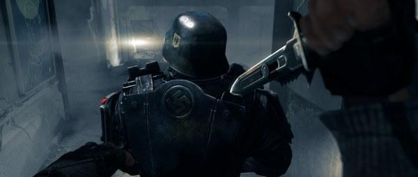 Wolfenstein The New Order kostenlos