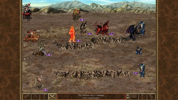 Heroes of Might and Magic 3 HD Edition kostenlos