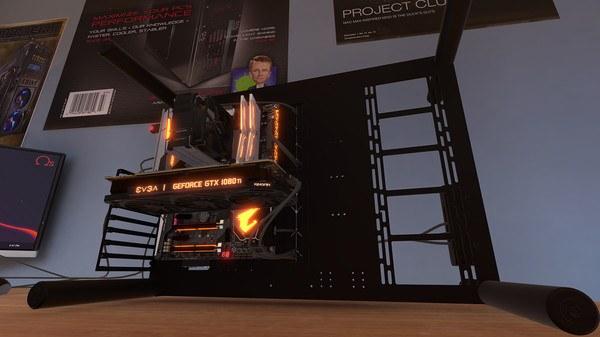 PC Building Simulator herunterladen