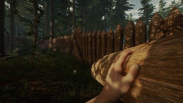 The Forest kostenlos