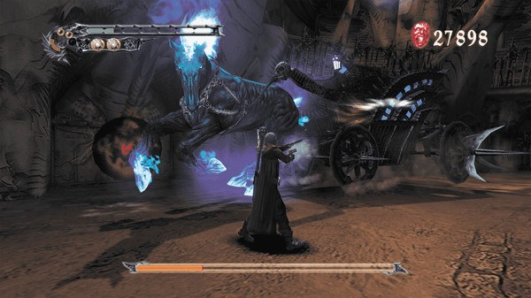 Devil May Cry HD Collection herunterladen