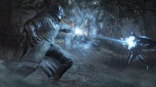 Dark Souls III kostenlos
