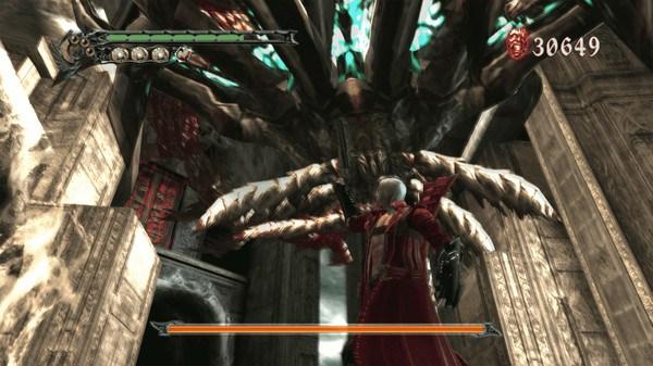Devil May Cry HD Collection herunterladen