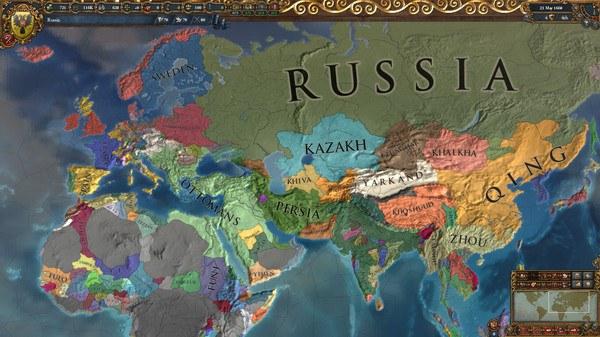 Europa Universalis IV herunterladen