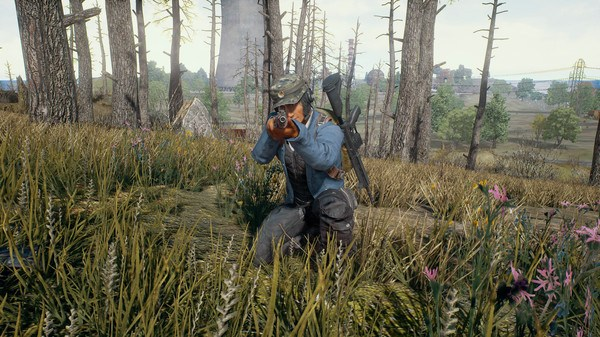 PlayerUnknown's Battlegrounds kostenlos