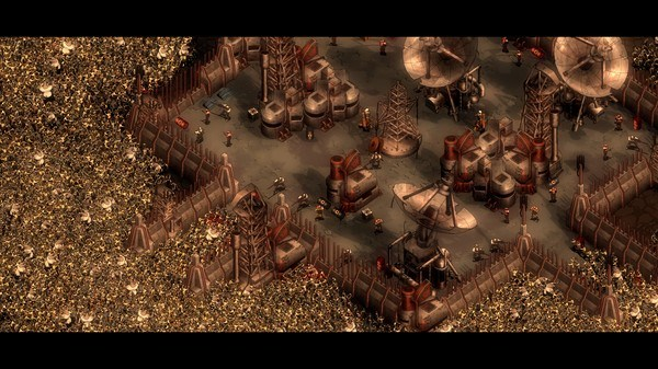 They Are Billions kostenlos