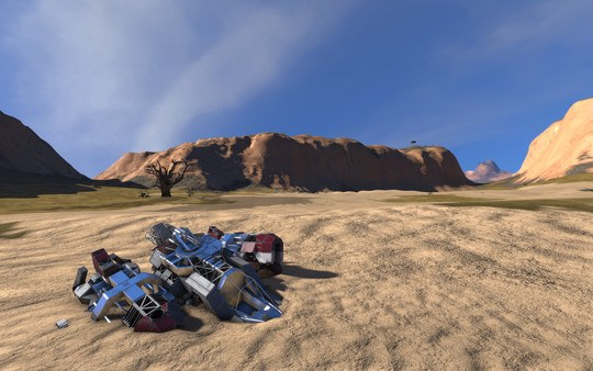 Space Engineers herunterladen