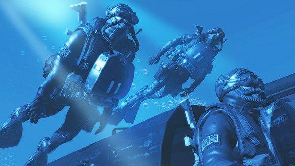Call of Duty Modern Warfare 2herunterladen