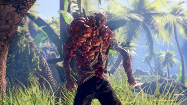 Dead Island Definitive Collection kostenlos