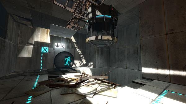 Portal 2 herunterladen