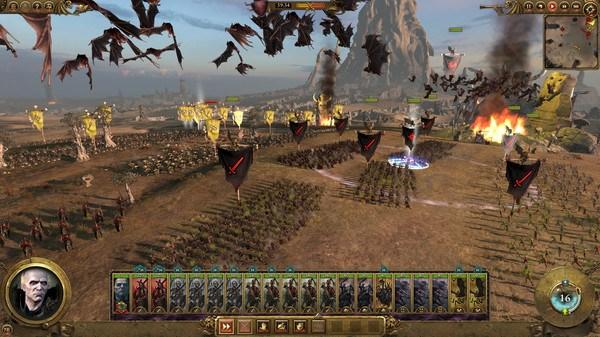 Total War: Warhammer kostenlos