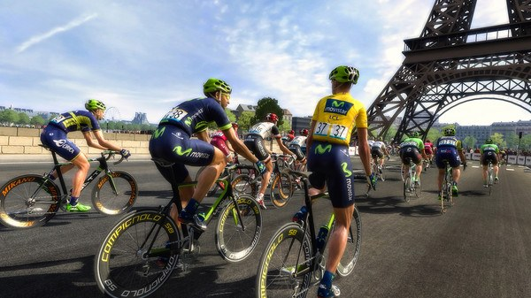 Pro Cycling Manager 2017 kostenlos