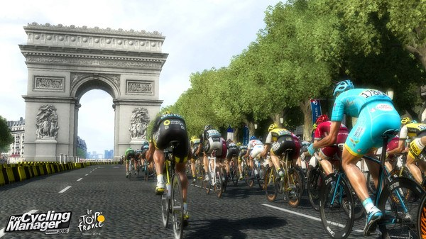 Pro Cycling Manager 2016 Kostenlos
