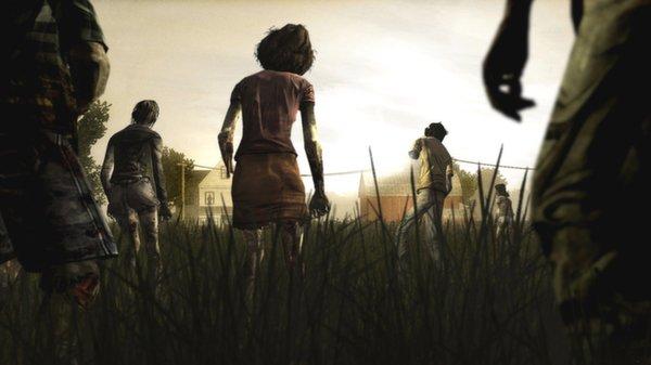 The Walking Dead kostenlos