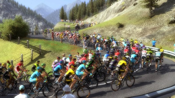 Pro Cycling Manager 2015 kostenlos