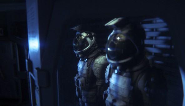 Alien Isolation kostenlos