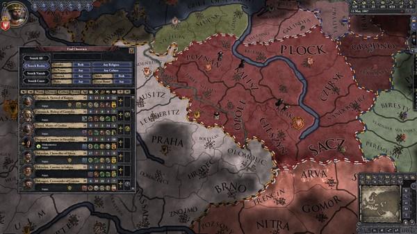 Crusader Kings II herunterladen