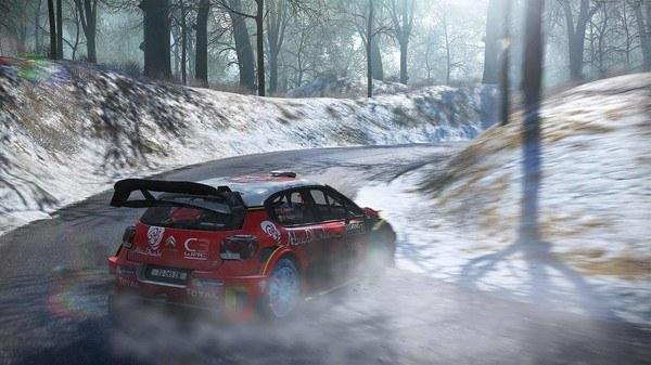 WRC 7 Kostenlos