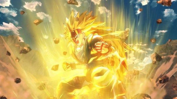 Dragon Ball Xenoverse 2 kostenlos