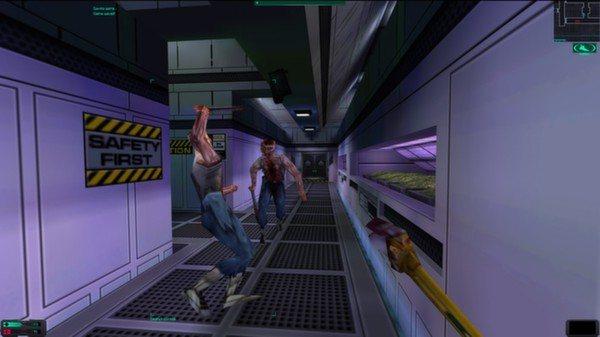 System Shock 2 herunterladen