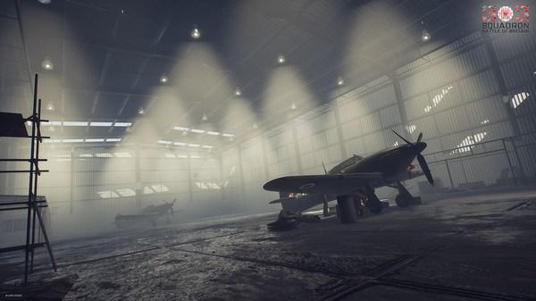 303 Squadron Battle of Britain kostenlos