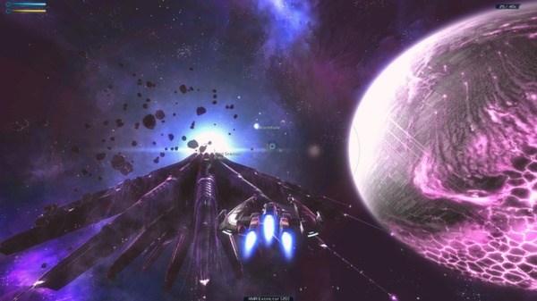 Galaxy on Fire 2 Full HD kostenlos