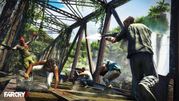 Far Cry 3 Kostenlos