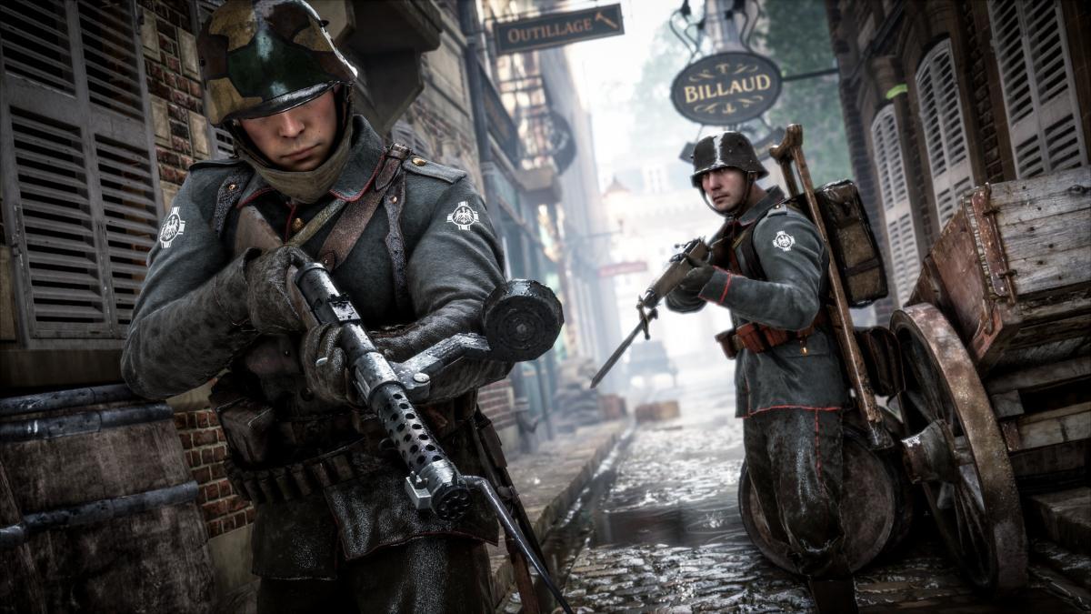 Battlefield 1 kostenlos