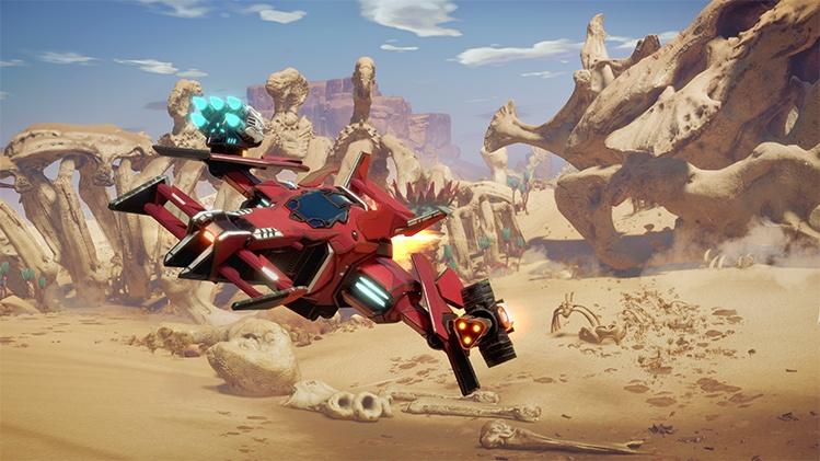 Starlink Battle for Atlas frei PC