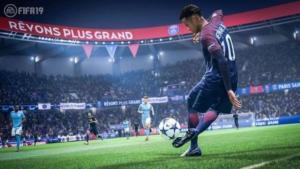 FIFA 19 herunterladen