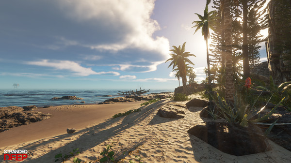 Stranded Deep frei PC