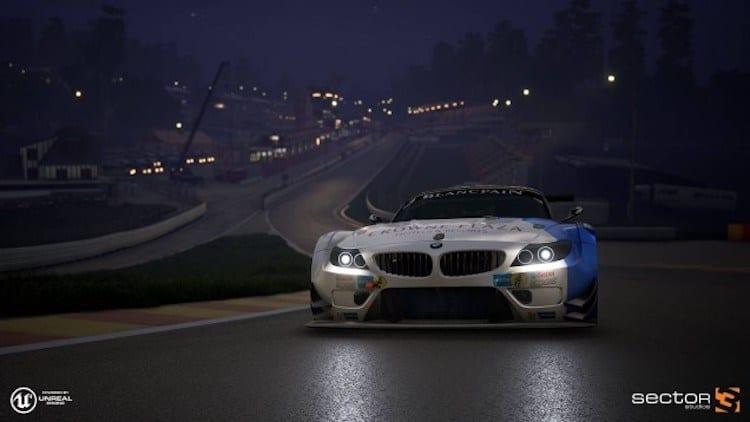 GTR 3 spielen downloaden