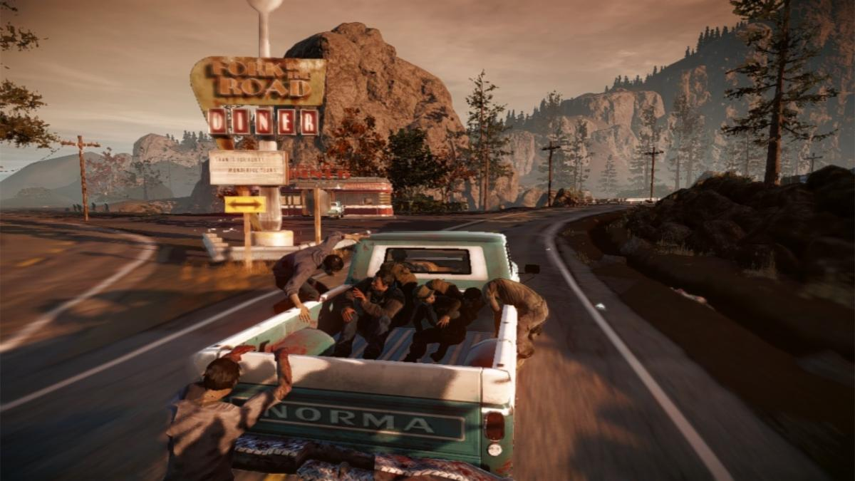 State of Decay 2 kostenlos