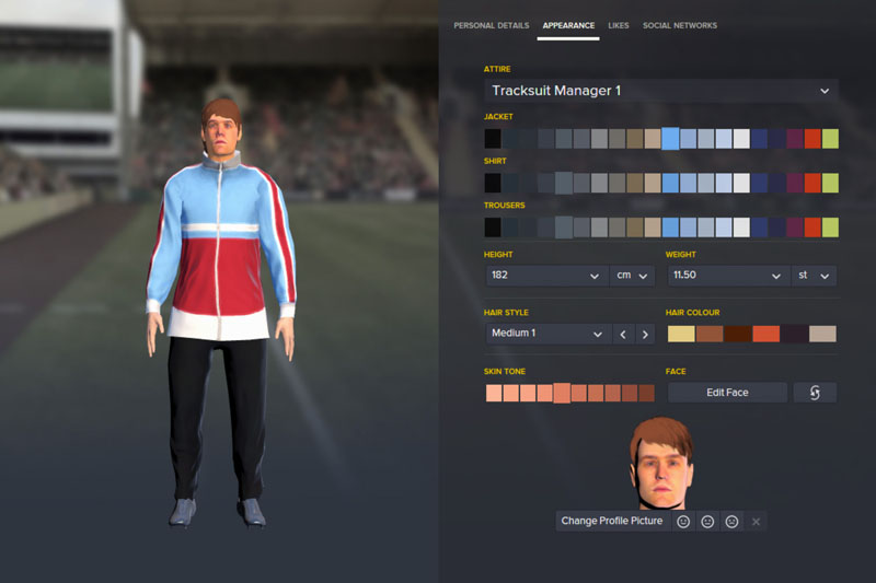 Football Manager 2017 herunterladen