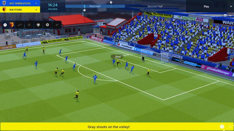 Football Manager 2019 frei herunterladen
