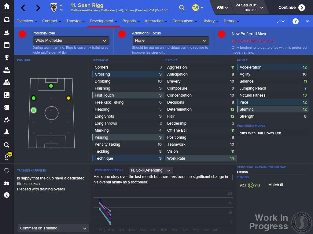 Football Manager 2016 PC Herunterladen