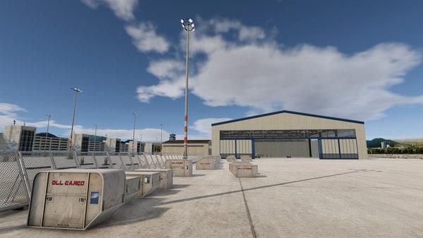 Airport Simulator 2019 frei pc