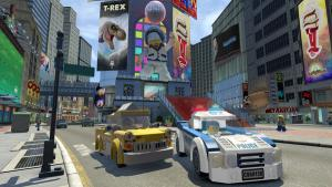 LEGO City Undercover frei PC