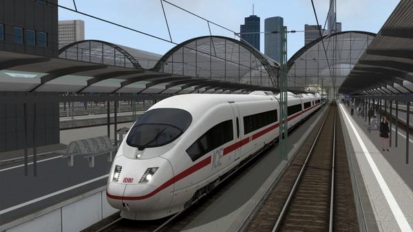 Train Simulator 2019 kostenlos