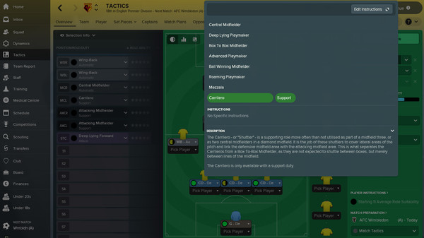 Football Manager 2018 herunterladen