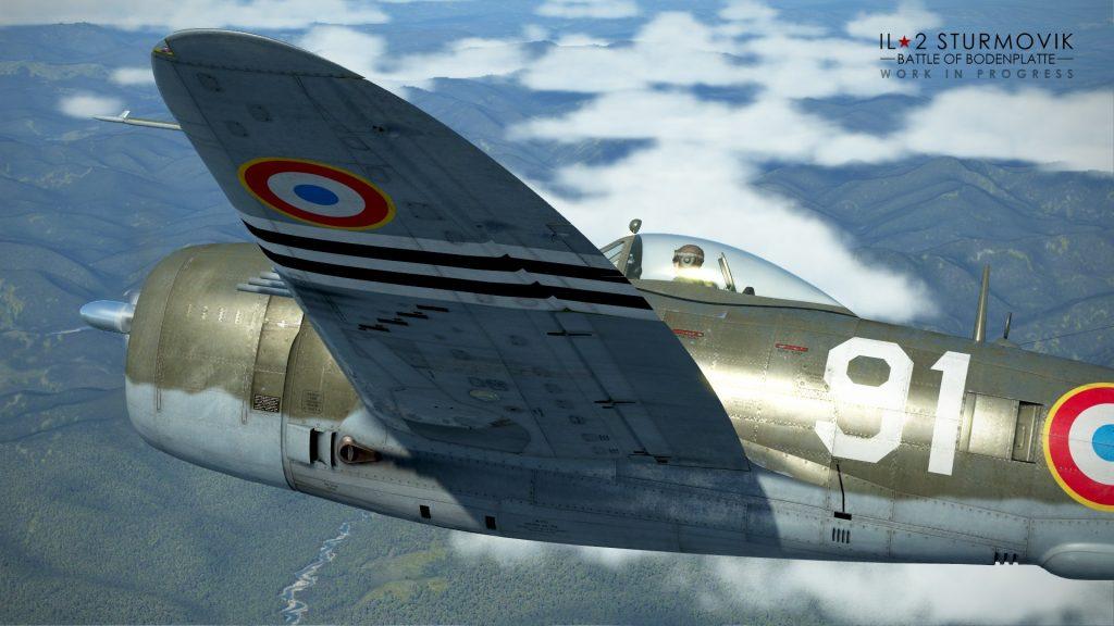Il-2 Sturmovik Battle of Bodenplatte spielen