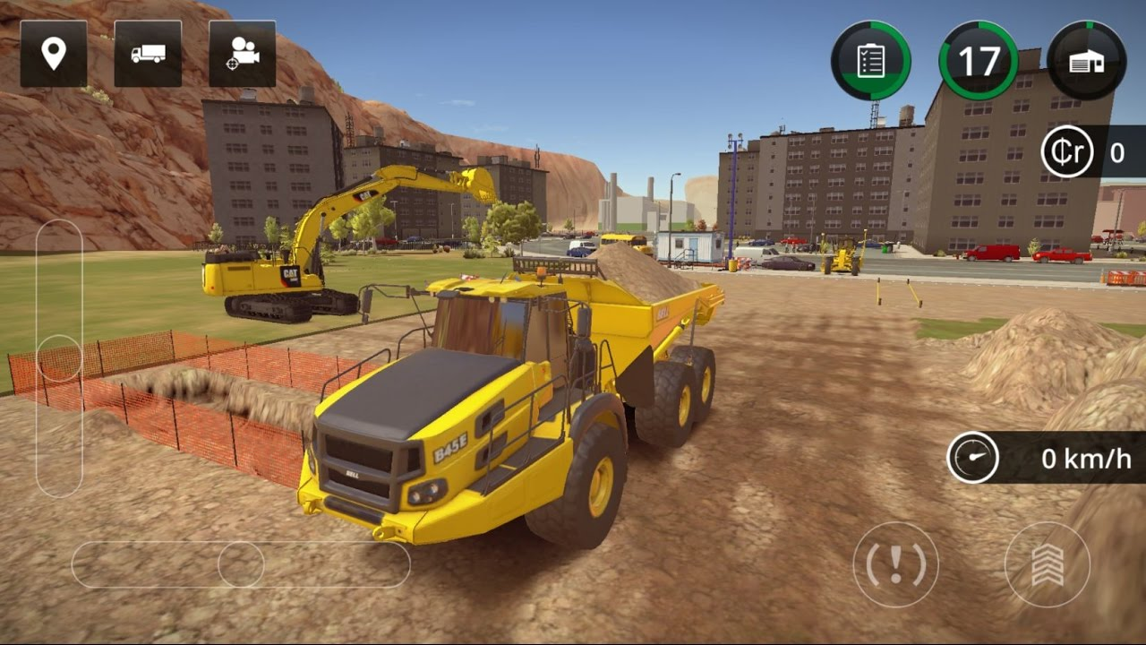 Construction Simulator 2 herunterladen
