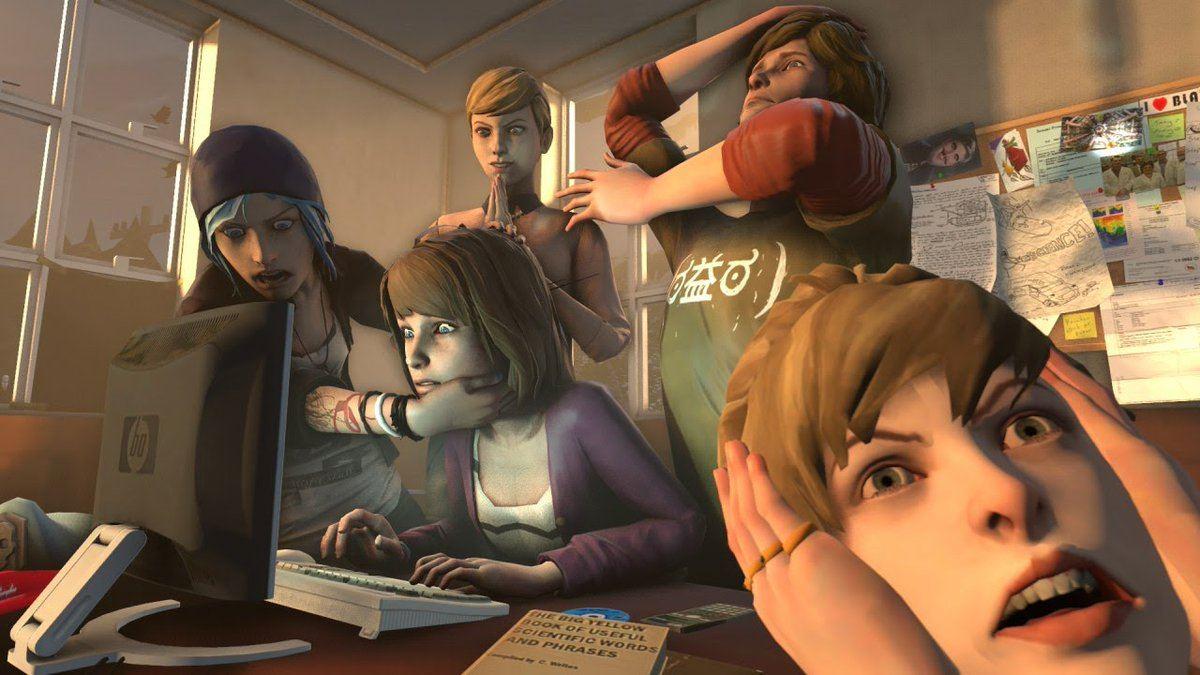 Life is Strange 2 PC Kostenlos
