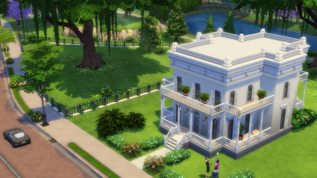 Die Sims 4 Kostenlos
