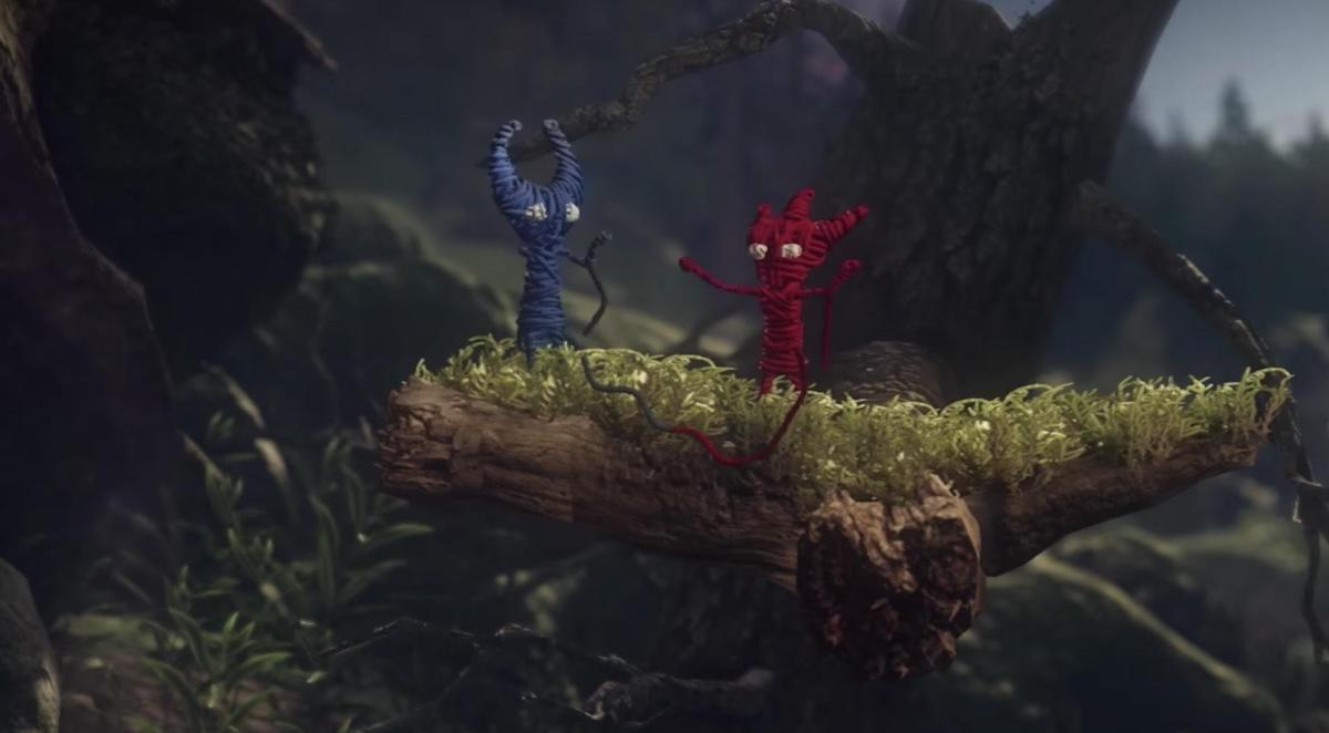 Unravel Two pc kostenlos