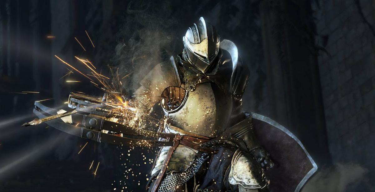 Dark Souls Remastered herunterladen