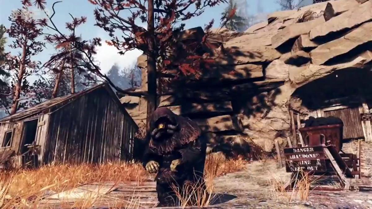 Fallout 76 pc kostenlos